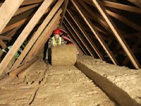 insulating the roof for granny flats and kit homes in Australia
