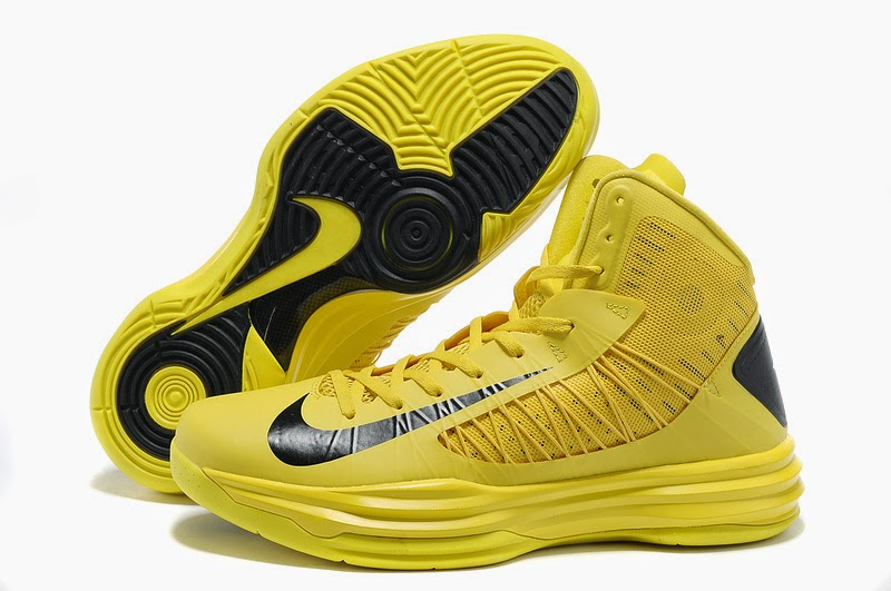 2013 New Nike Basketball Shoes  Nike Hyperdunk 2012 Chinese Color