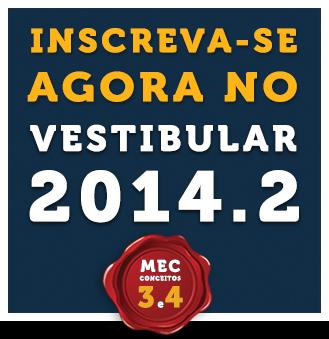 Vestibular 2014.2
