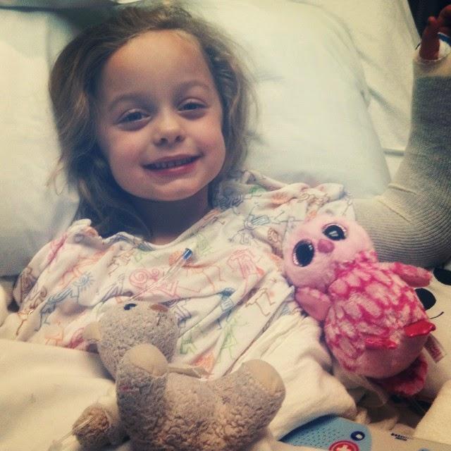 Cutest patient
