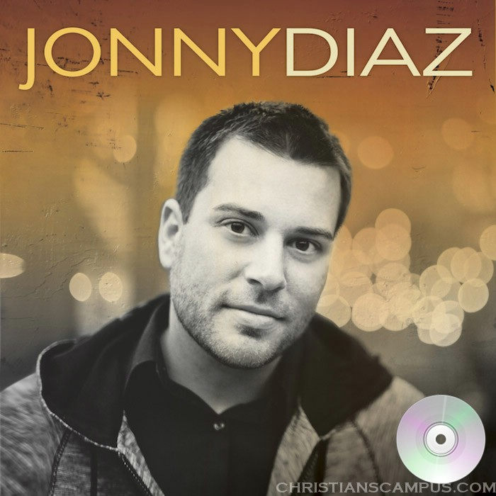 Jonny Diaz - Jonny Diaz 2011 English Christian Album Download