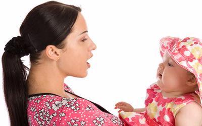 Mengobrol dengan si kecil