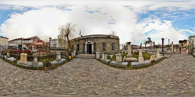 Amasra Müzesi