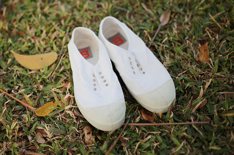 Eniwhere Fashion - Tennis Bensimon - Indian Summer