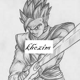 KHOZIM