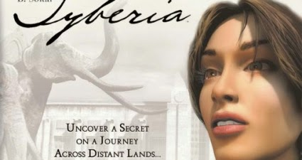 Syberia 2 (Full) APK+DATA