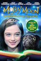 Molly Moon y el increíble libro del hipnotismo (2015) online y gratis