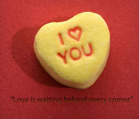 Cute Love Quotes for Y...