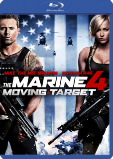 El Marine 4 [2015] Audio Latino BRrip XviD [NL][RG][UP][UD][1F]