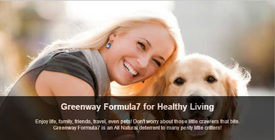 Greenway Formula 7