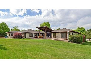 Home for Sale in Bow Mar, Denver