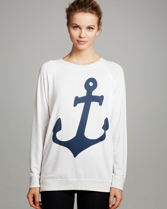 Nautical by Nature | Nautical Sweaters Townsen Sweatshirt
