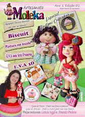 Revista Moleka Edição 1