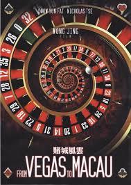 Đổ Thành Phong Vân - From Vegas To Macau