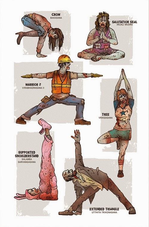 01-Zombies-Superheroes-Rob-Osborne-Yoga-Masters