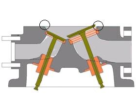 Modifikasi Ruang Bakar Cylinder Head
