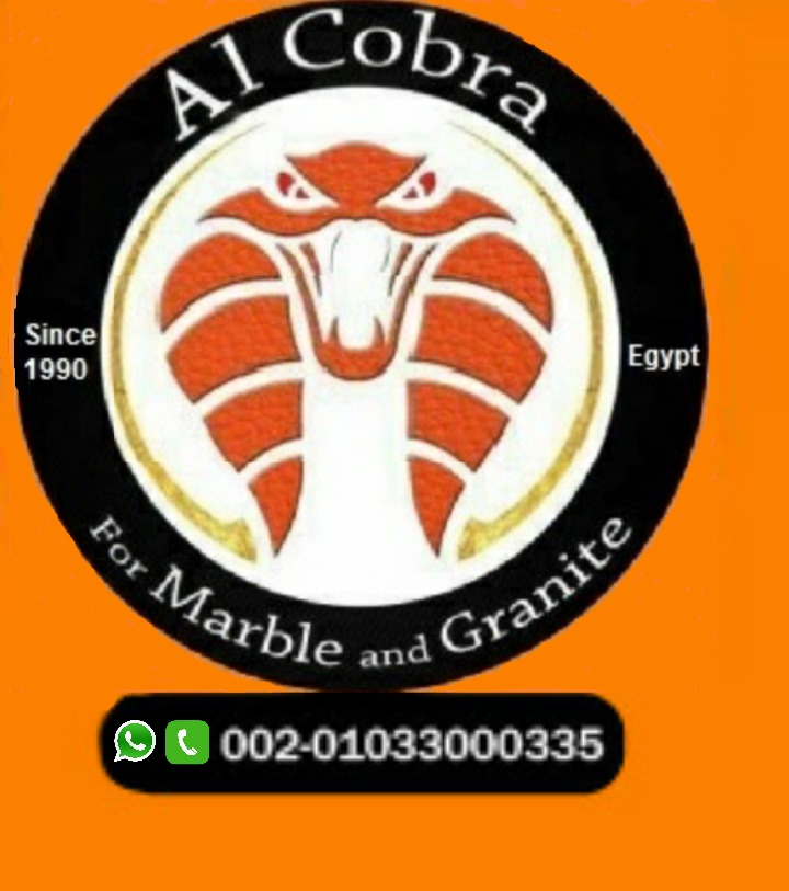 Al Cobra For Marble And Granite
