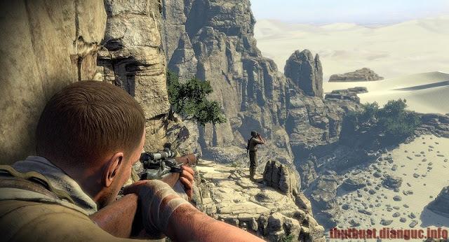 Download Game Sniper Elite 3 Full crack 1 link