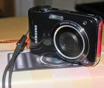 jual kamera digital Camdig Samsung ES30