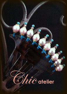 Tendencias peinetas moda flamenca