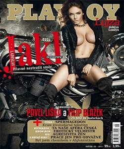Download Playboy Republica Checa Maio 2013
