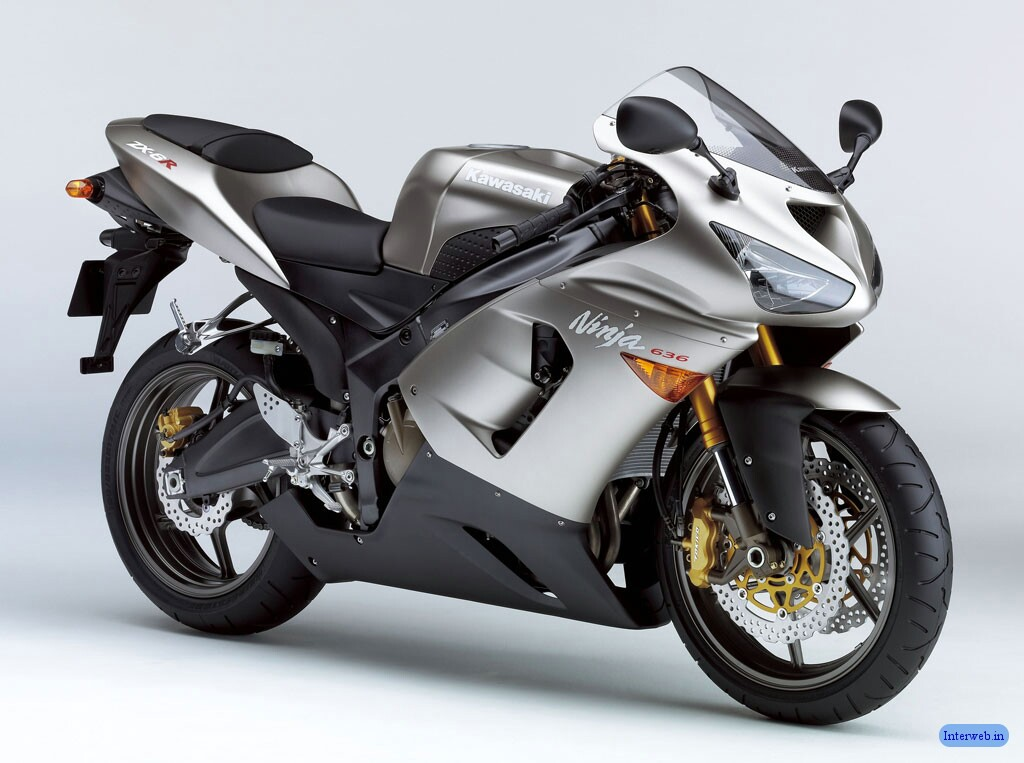 Sports bikes wallpapers 2009