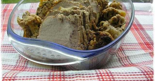 Be cocina en el payar de xuan lomo asado en bolsa for Cocina 88 el cajon