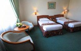 Kamar Superior Hotel Sahid Jaya Solo