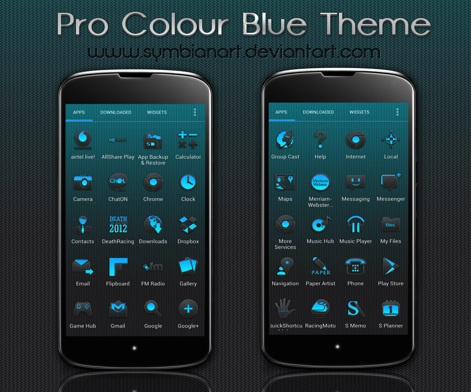apex launcher theme pro color arindam saha