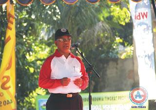 Memetik Sebuah Hikmah Dibalik Hari LH Propinsi NTB