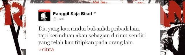 bisot twit