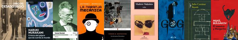 Guía Literaria