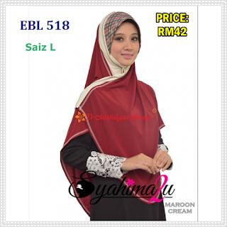 EBL518