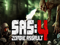 SAS: Zombie Assault 4 Apk v1.0.5 [Mod Money]