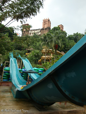 Sunway Lagoon - Swimming Pool Batch 2 Photo 12