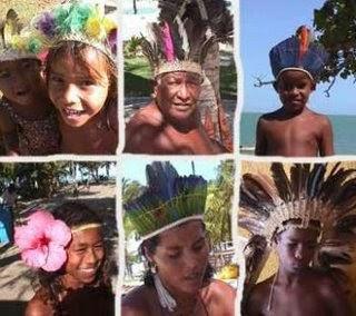 """Aborígenes Ayamán"""