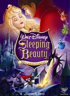 Xem Phim Nàng Công Chúa Ngủ Trong Rừng - Sleeping Beauty 1959