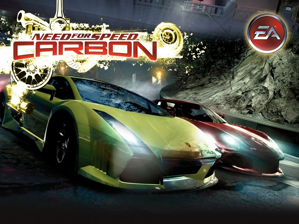 Need For Speed Carbon Pc Espa Ol Iso Mediafire