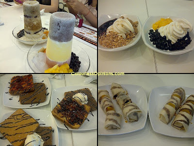 Pick-Me-Up Scrumptious Desserts & Snacks Kuchai Lama KL