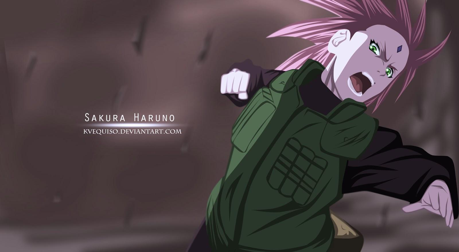 Naruto - Chapter 655 - Pic 3