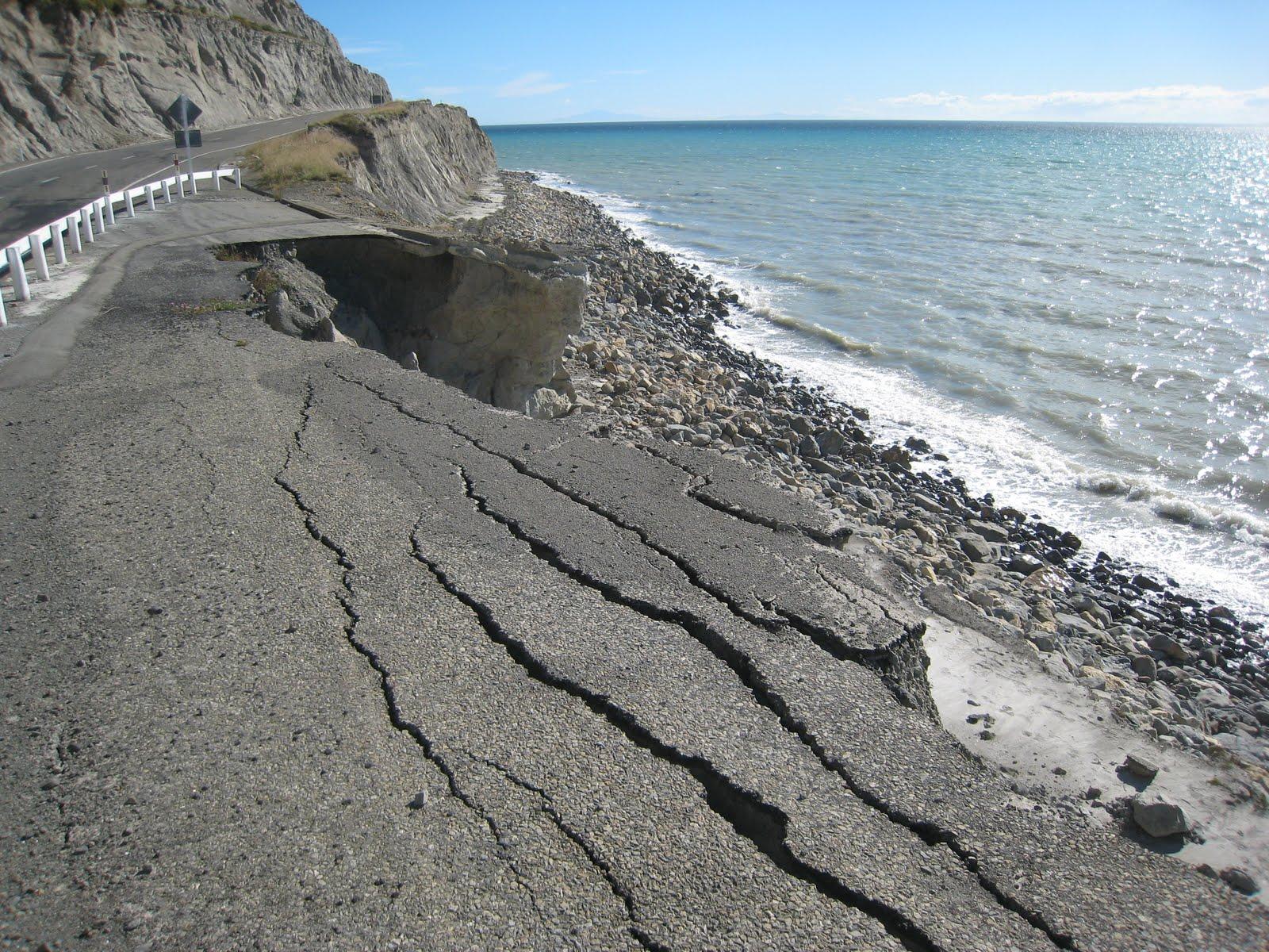 ice erosion pictures - photo #19