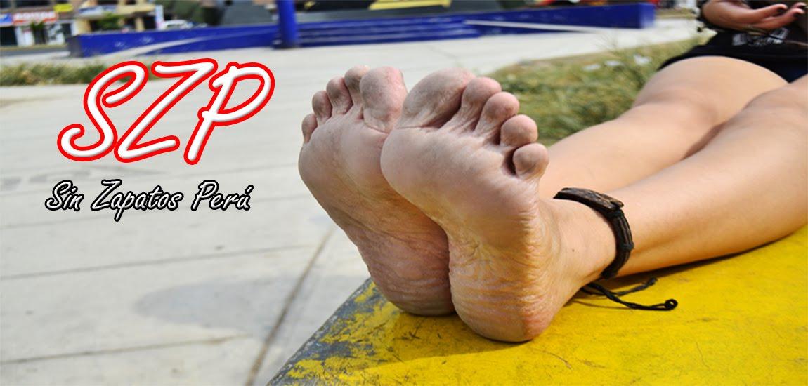 Sin Zapatos Perú