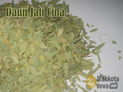 Jati Cina Herbal Tea