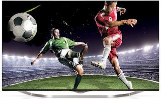 Televizor LG cu panou  IPS 4K