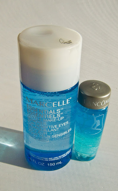 Lancome bi facil double action eye makeup remover 2