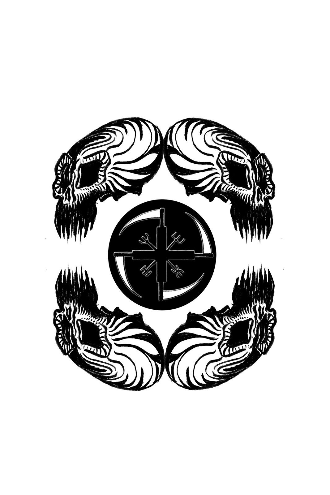 Símbolo Oficial Do Projeto C.O.V.A.