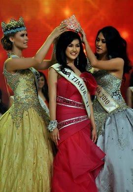 MISS WORLD 2010 - Alexandria Mills, United States - Page 6 MISS%2BiNDONESIA%2B2011