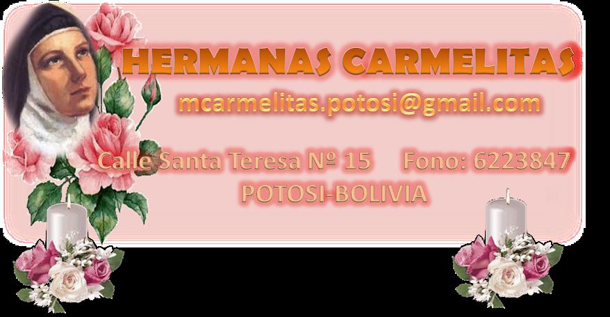 Hermanas Carmelitas