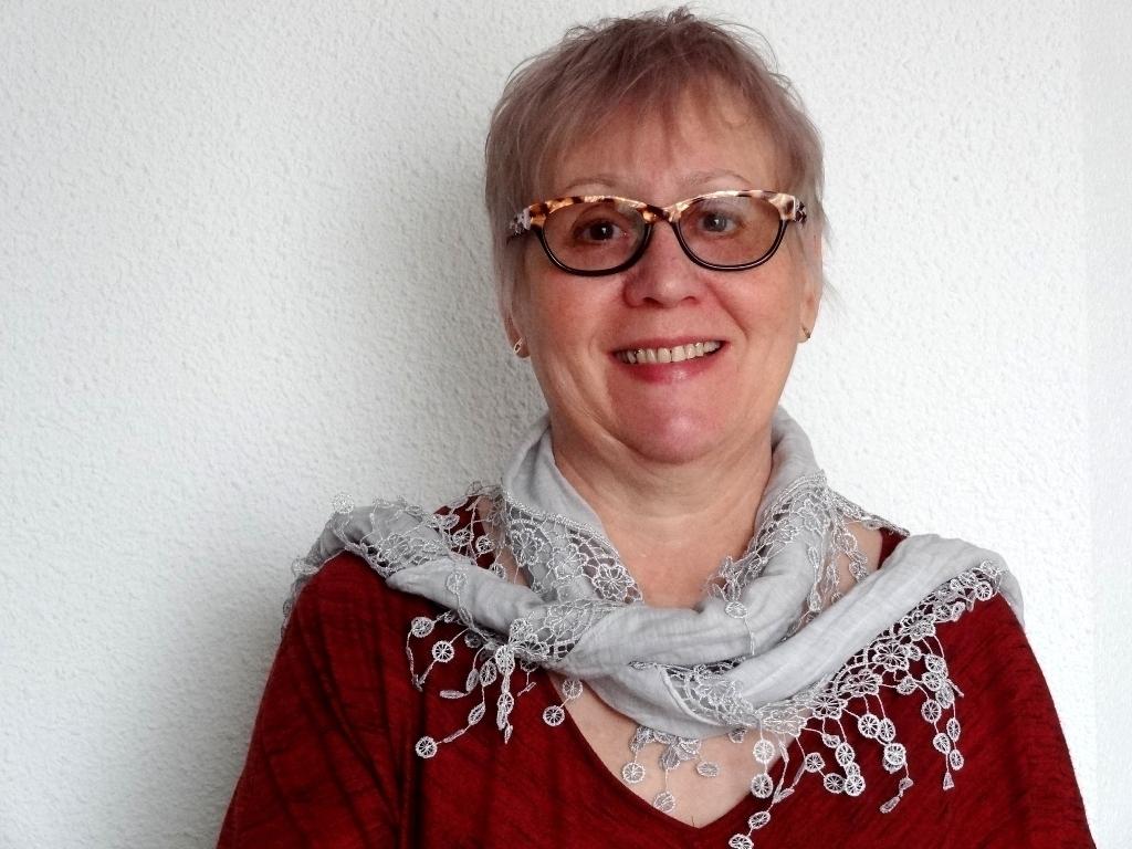 Marianne - Guest Designer