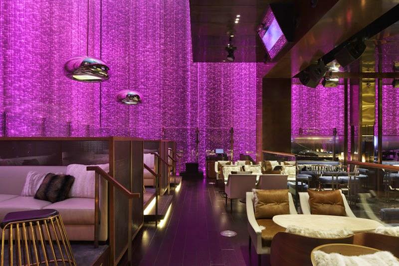 mejores diseños de interiores de bares y restaurantes del mundo, FEI